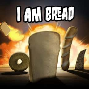 I am Bread is listed (or ranked) 12 on the list The Best PlayStation 4 Simulation Games