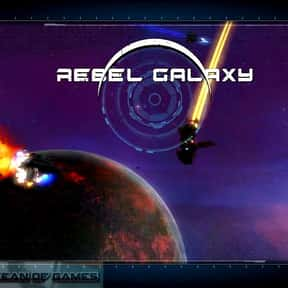 Rebel Galaxy is listed (or ranked) 17 on the list The Best PlayStation 4 Simulation Games