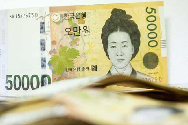 Ghost Money is listed (or ranked) 4 on the list The 17 Creepiest Korean Urban Legends