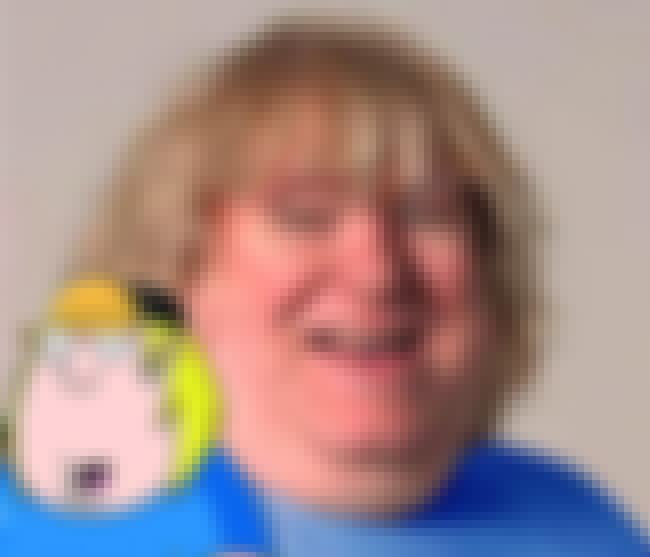 Chris Griffin and Bruce Vilanc... is listed (or ranked) 3 on the list 24 Real People Who Look Exactly Like Family Guy Characters