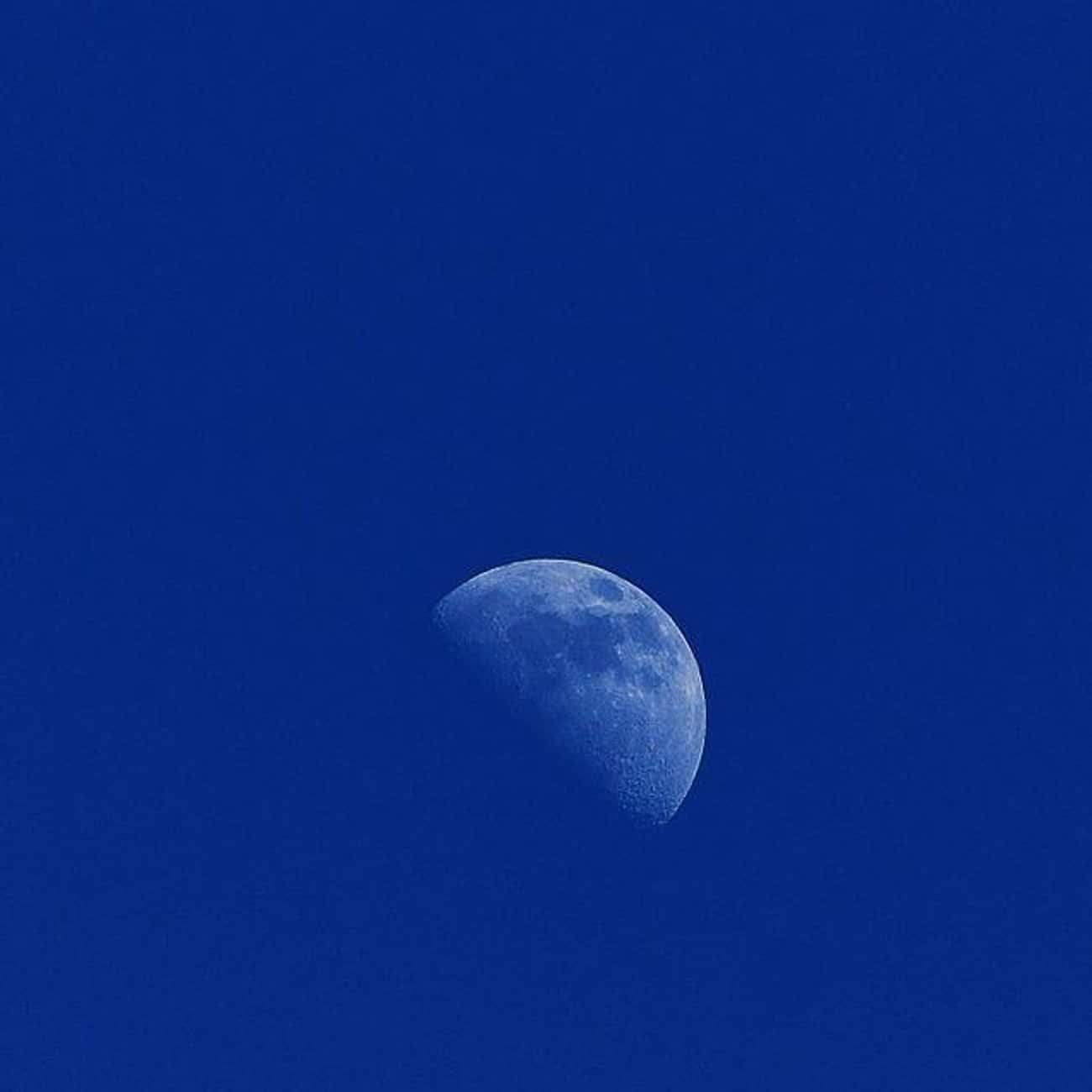 A New Moon Predicts a Second B is listed (or ranked) 2 on the list Weird Ways Cultures Predict If a Baby Will Be a Boy or a Girl