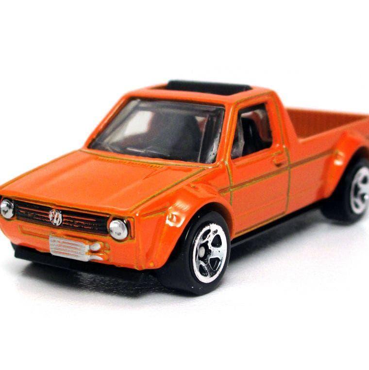 Volkswagen Rabbit Pickup on Random Best Pickup Trucks