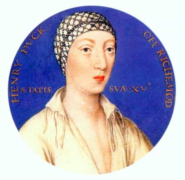 Henry Once Planned To Marry Tw... is listed (or ranked) 3 on the list 15 Strange Facts About Henry VIII You Definitely Didn't Learn in History Class