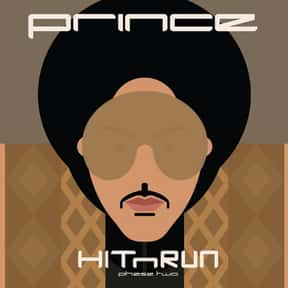 HITnRUN Phase Two is listed (or ranked) 20 on the list The Best Prince Albums of All Time