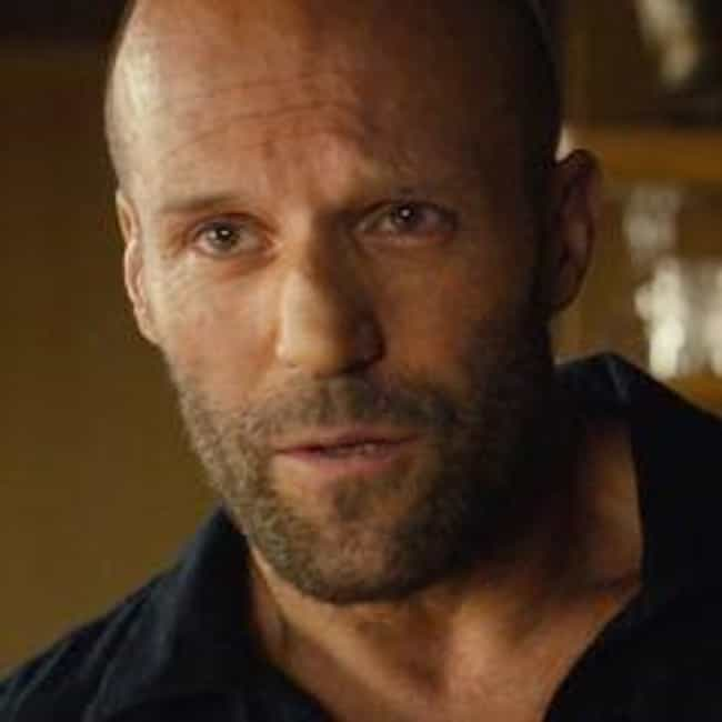 Want to Help You Avoid an Acci... is listed (or ranked) 3 on the list Mechanic: Resurrection Movie Quotes