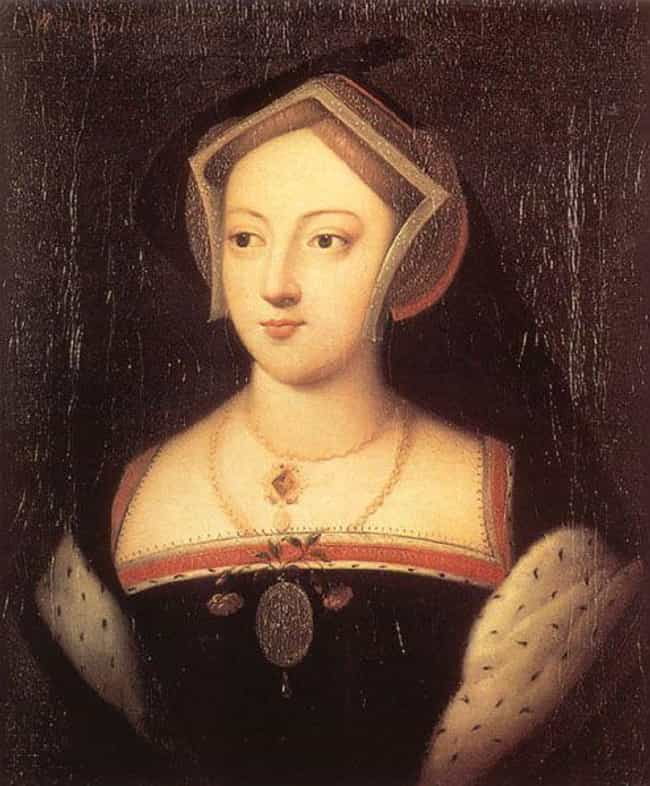 Anne's Sister Was Henry VIII's... is listed (or ranked) 1 on the list 18 Facts About The Dramatic Life Of Anne Boleyn