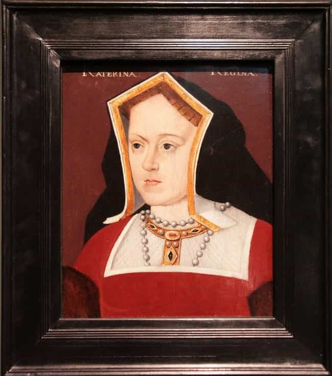 She Celebrated Her Rival's Dea... is listed (or ranked) 4 on the list 18 Facts About The Dramatic Life Of Anne Boleyn