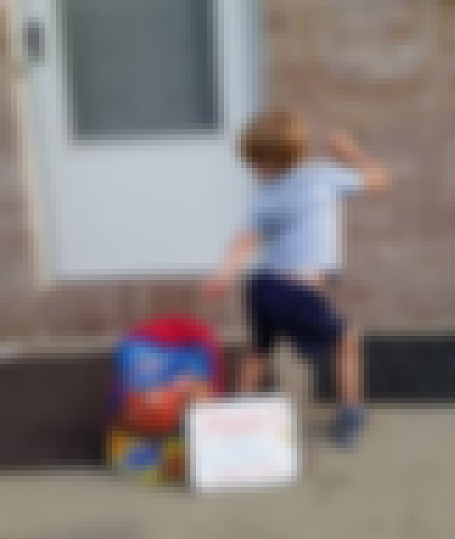 The Party Don't Start &#39... is listed (or ranked) 3 on the list 25 Funny First Day of School Pictures