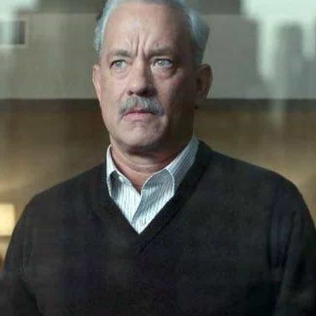 "Sully Quotes New Top 10 Sully Movie Quotes ""i Don't Feel Like A Hero"""
