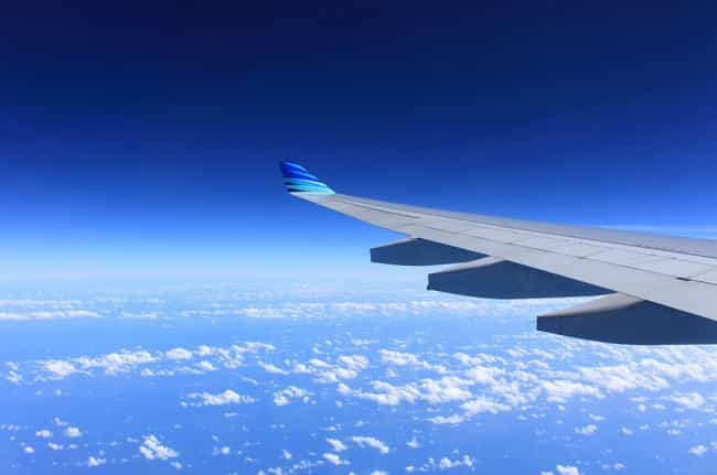 Slow Decompression Can Be Even... is listed (or ranked) 4 on the list What Happens When a Hole Suddenly Opens in Your Airplane