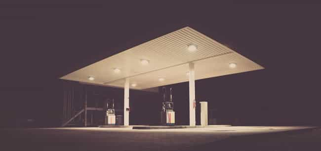 Gasoline and Cigarette Tax Sca... is listed (or ranked) 4 on the list 10 Things the Mafia Somehow Still Controls