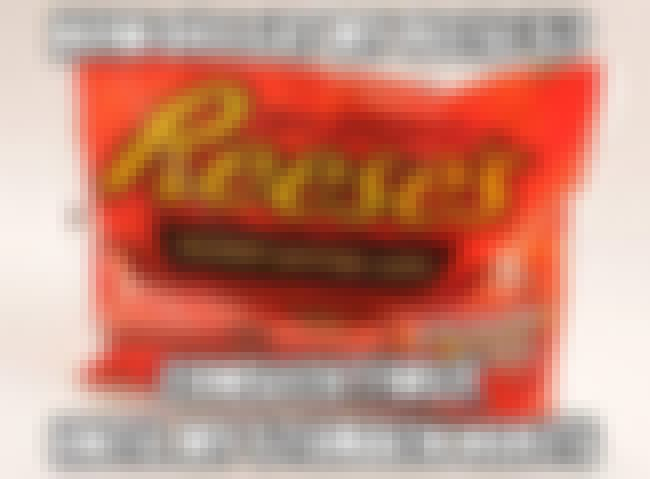 How Many Reese's Can You S... is listed (or ranked) 1 on the list 22 Truths About Reese's Peanut Butter Cups