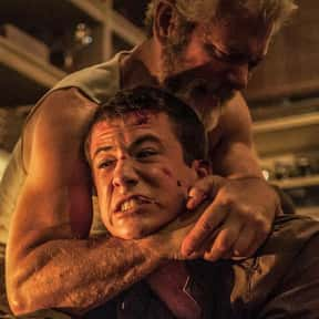 It Has the Lowest Stakes of An is listed (or ranked) 17 on the list Don't Breathe Is Fine, but Here's Why It's Not as Great as Everyone Says