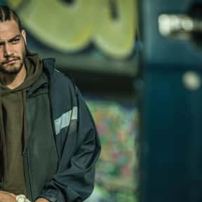 The Only Person of Color in th is listed (or ranked) 18 on the list Don't Breathe Is Fine, but Here's Why It's Not as Great as Everyone Says