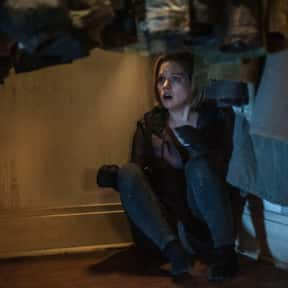 It's Needlessly Complicated is listed (or ranked) 12 on the list Don't Breathe Is Fine, but Here's Why It's Not as Great as Everyone Says