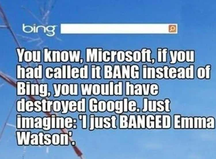 The Big Bing Bang Theory