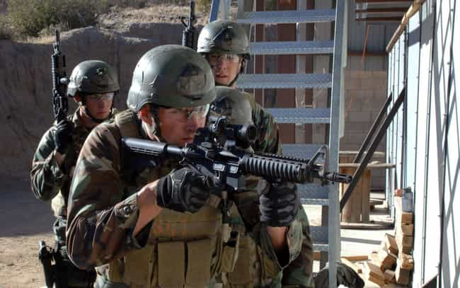 13 Declassified Navy SEAL Missions from Military History That Were Top  Secret