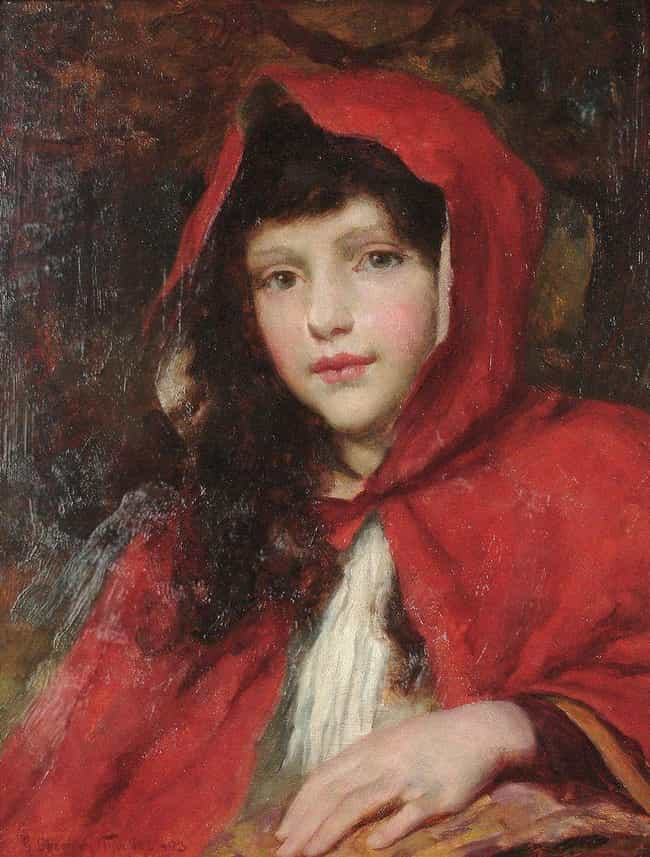 Little Red Riding Hood Eats He... is listed (or ranked) 1 on the list 15 Terrible Things That Happened in Your Favorite Childhood Fairy Tales