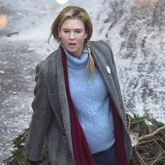 Are You In Love With Him... is listed (or ranked) 1 on the list Best Bridget Jones's Baby Movie Quotes, Voted by Fans