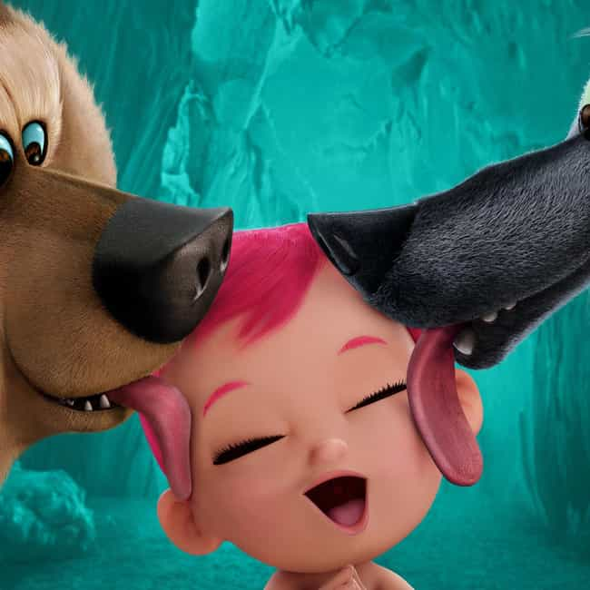 Wolf Pack, Form a Submarine! is listed (or ranked) 2 on the list Storks Movie Quotes