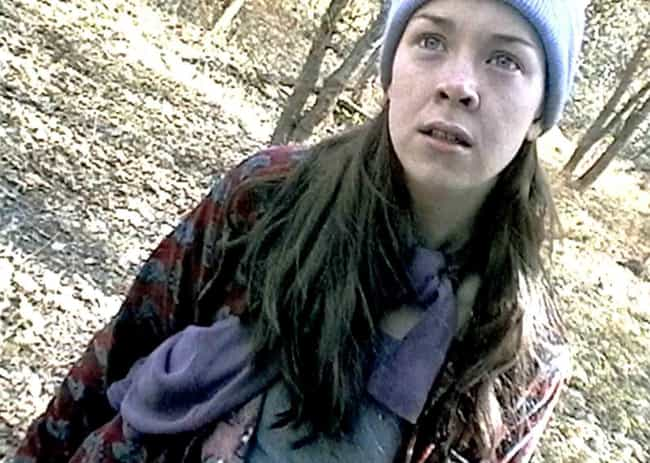 "The ""Script"" W... is listed (or ranked) 3 on the list 15 Awesome Facts About the Original Blair Witch Project"