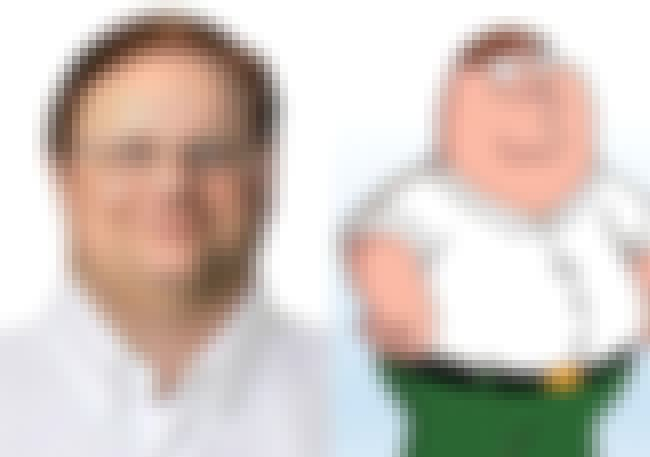Will the Real Peter Griffin Pl... is listed (or ranked) 4 on the list Real People Who Look Exactly Like Peter Griffin