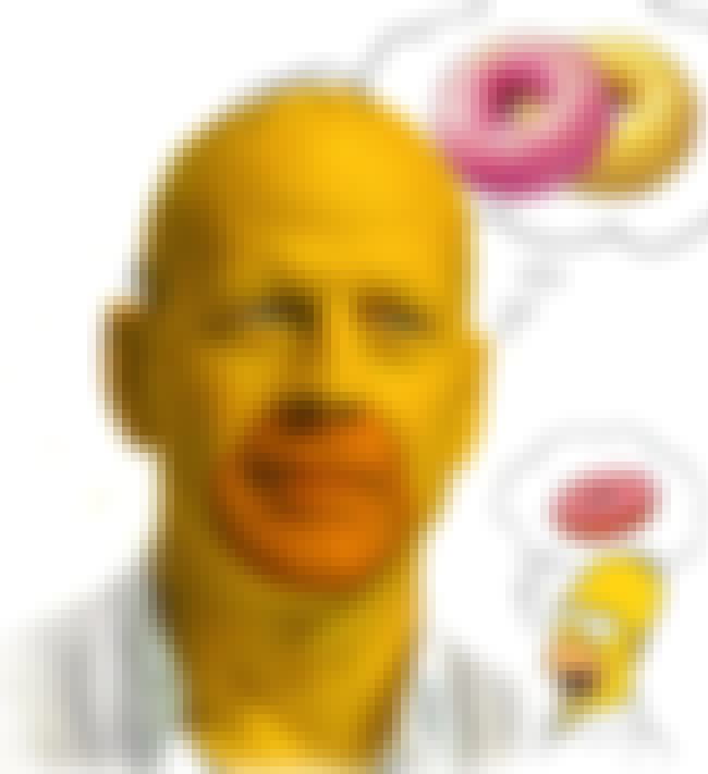 Live Free or Homer Hard is listed (or ranked) 3 on the list 13 Real People Who Look Exactly Like Homer Simpson