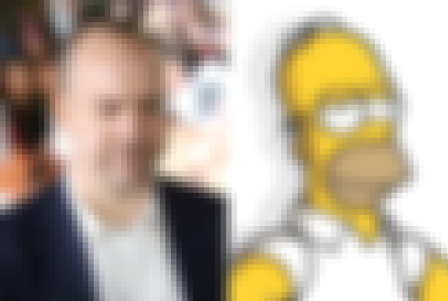 One Homer Lookalike to Rule Th... is listed (or ranked) 2 on the list 13 Real People Who Look Exactly Like Homer Simpson
