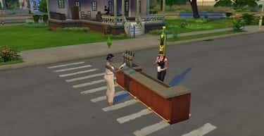 Nackt sims mode 4 The Sims