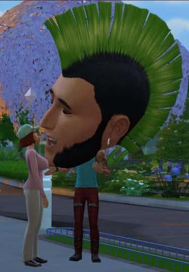 Sims 4 nackt mods