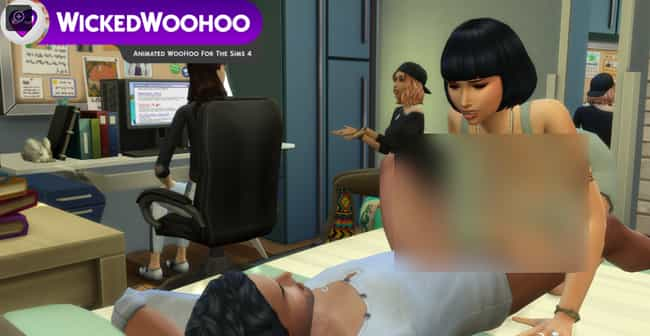 The Exhibitionism Mod is listed (or ranked) 3 on the list NSFW Mods in The Sims You Won't Believe Exist