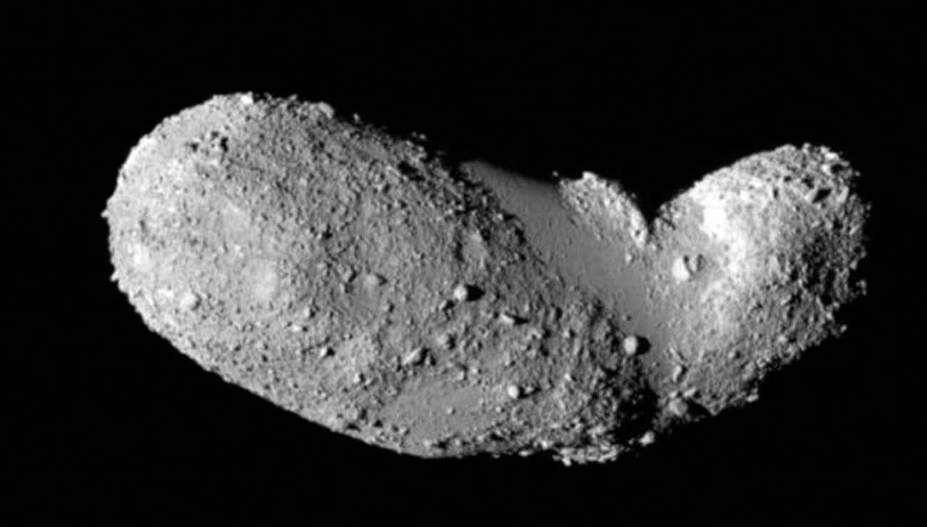 It Just Might Work! is listed (or ranked) 4 on the list 10 Things That Would Likely Happen If We Nuked an Asteroid