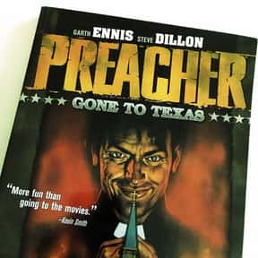 Preacher is listed (or ranked) 14 on the list The Best Current Cult TV Series