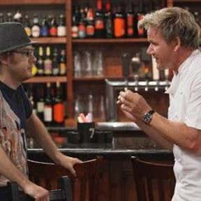 Burger Kitchen: Run by a Thiev is listed (or ranked) 7 on the list Gordon Ramsay's Most Nightmarish Kitchen Nightmares