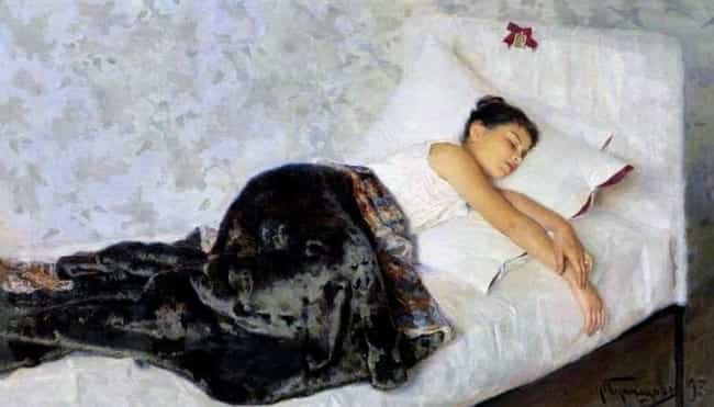 What 'Dying in Your Sleep' Actually Means