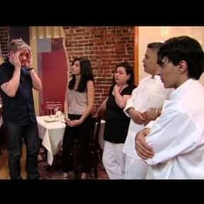 La Galleria 33: A Succession o is listed (or ranked) 17 on the list Gordon Ramsay's Most Nightmarish Kitchen Nightmares