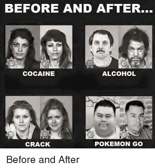 Random Funniest Before and After Memes