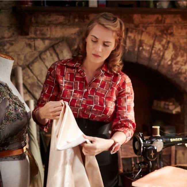 I Need to Remember the T... is listed (or ranked) 4 on the list The Best Quotes From 'The Dressmaker'