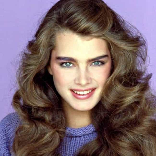 Big Loose Curls is listed (or ranked) 3 on the list Like, Totally Rad '80s Hair Trends!!