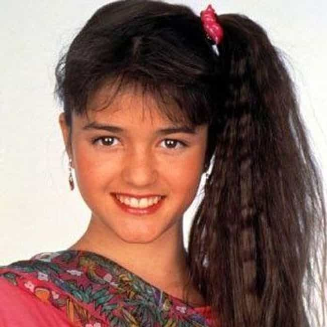 The Side-Ponytail is listed (or ranked) 2 on the list Like, Totally Rad '80s Hair Trends!!
