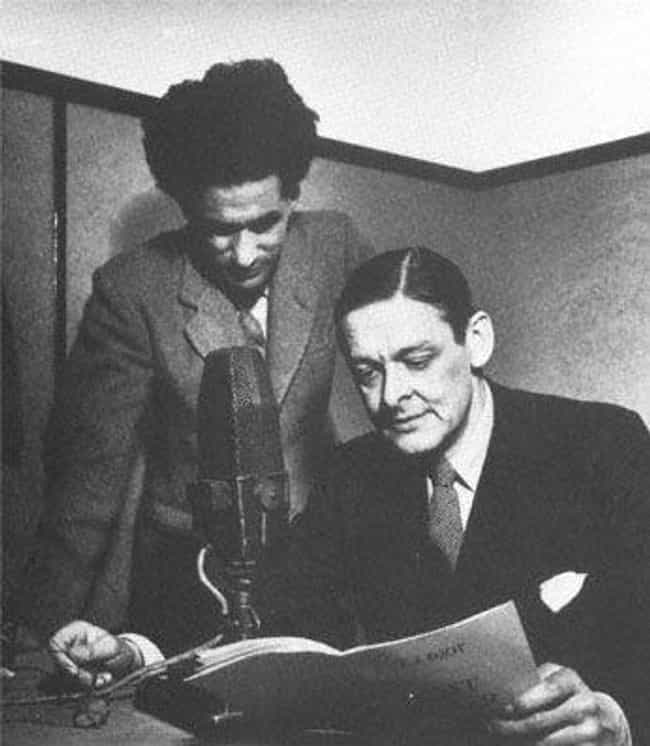T.S. Eliot Rejected Anim... is listed (or ranked) 6 on the list 16 Things You Didn't Know About George Orwell