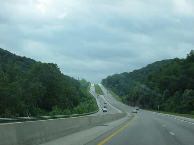 Unsuspecting Drivers on Highwa... is listed (or ranked) 3 on the list 12 Ghostly Stories and Mysterious Urban Legends from Arkansas