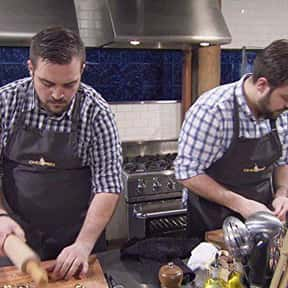 Twins for the Win is listed (or ranked) 15 on the list The Best 'Chopped' Episodes