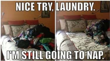 25 Laundry Memes That Perfectly Describe The Struggle