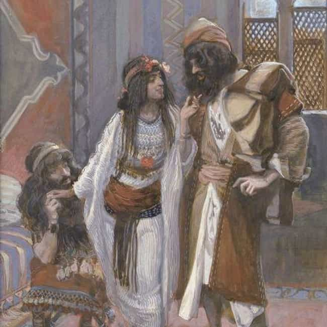 Spies in the Bible May H... is listed (or ranked) 1 on the list 8 Crazy and Fascinating Facts About Historical Spies and Espionage