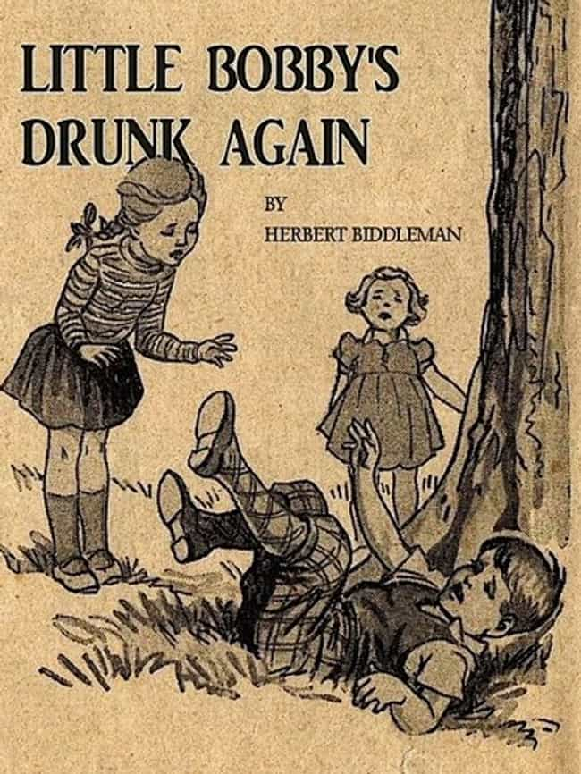 Little Drinking Problem is listed (or ranked) 4 on the list 22 Book Titles That Are So Sad That They're Actually Funny