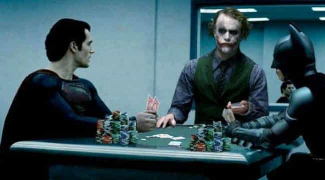 Poker Knight is listed (or ranked) 3 on the list 37 Times Photoshop Totally Nailed It