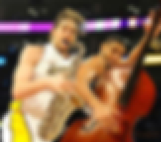 The NBA... Where Amazing Photo... is listed (or ranked) 1 on the list 37 Times Photoshop Totally Nailed It