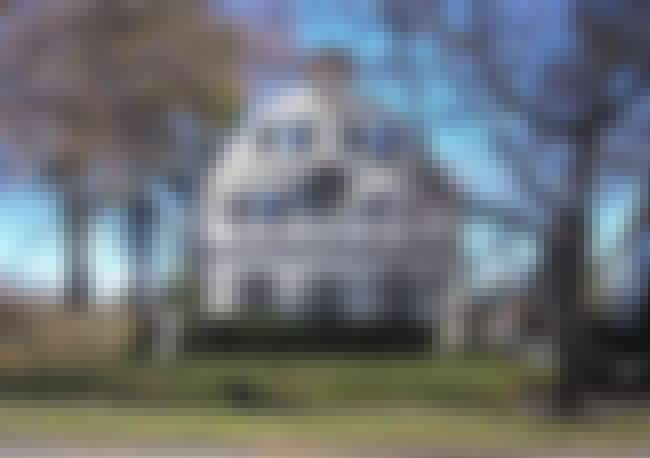 The Amityville Horror House, A... is listed (or ranked) 1 on the list 15 Famous Homes Connected to Notorious American Crimes & Murders