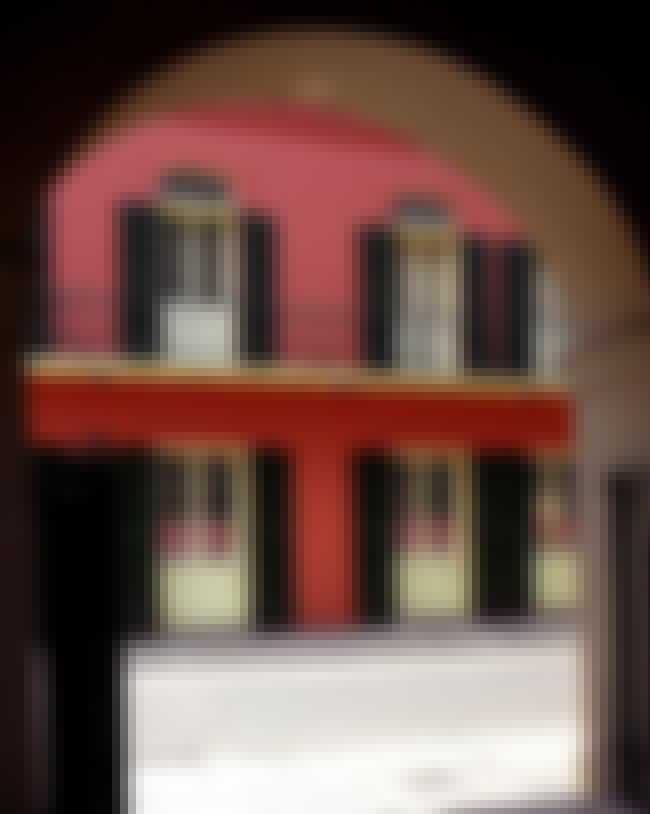 The Haunted LaLaurie House Was... is listed (or ranked) 7 on the list 15 Chilling Ghost Stories and Urban Legends from Louisiana